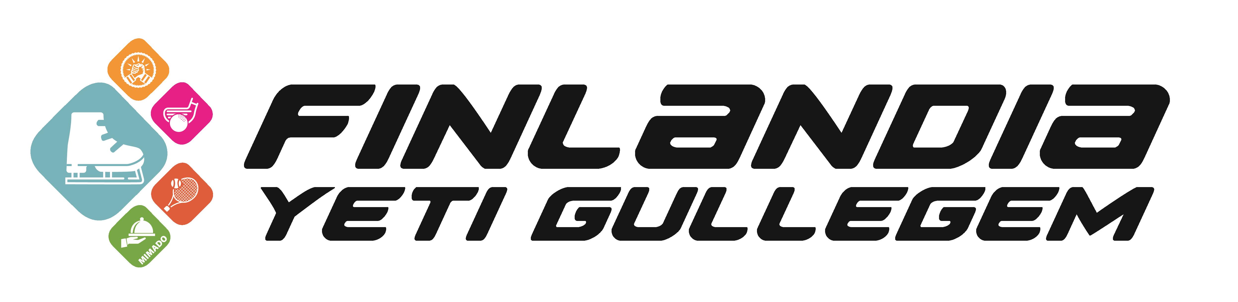FinlandiaL Yeti Gullegem Logo
