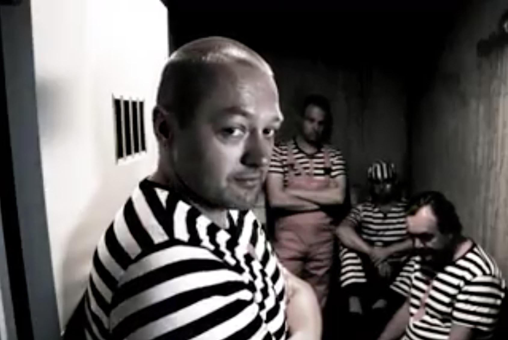 Gevangenis in Gullegem